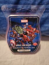 New Scentsy - Marvel: 9 Realms