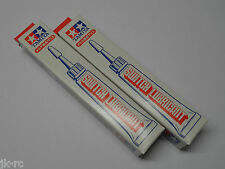*2x* 10g Tube Tamiya MSC Switch Lubricant 87023 For Mechanical Speed Controller