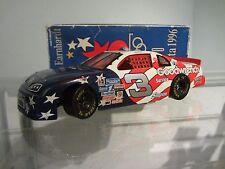 Dale Earnhardt Sr. #3 Atlanta Goodwrench 1996 Action 1/24 NASCAR Diecast