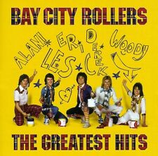 Bay City Rollers - Greatest Hits [New CD]