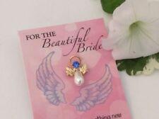 Markenlose Modeschmuck-Broschen & -Anstecknadeln mit Strass-Perlen