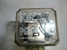 Potter Amp Brumfield 11 Blade Relay Kup 14a15 120 With 27e121 Base