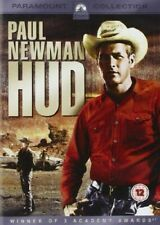 HUD DVD [UK] NEW DVD