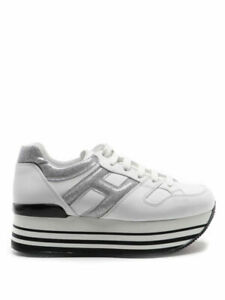 Scarpe da donna bianchi Hogan   Acquisti Online su eBay