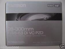 NEW TAMRON 28-300mm F3.5-6.3 Di VC PZD A010 Nikon (28-300 mm F/3.5-6.3)*Offer