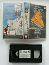 Monty Python's Life of Brian Vhs Video 1979 Comedy