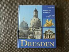 Dorothée Baganz - Dresden - Architektur und Kunst