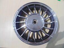 Lexmoto Milano 125cc, 50cc Rear wheel