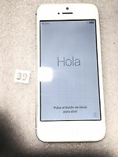 Apple iPhone 5 16Gb A1429 White Telus #39