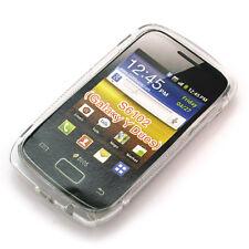 TPU Case / Tasche für Samsung Galaxy Y Duos S6102 ClearOVP