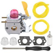 """Carburador Para Craftsman Weedwacker 17""""/25cc motor gas Desmalezadora libre de EE. UU."""