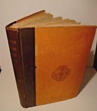 1891 Records of Reformed Dutch Churches of Hackensack & Schraalenburgh NJ-Dumont