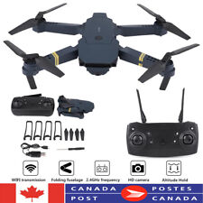 Drone X Pro Foldable Quadcopter WIFI FPV with 2MP HD Camera 2.4G RC Quadcopter