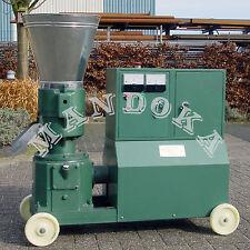 Moulin à bois PELLET GRANULE presse 7,5 kw pelletmill