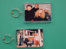FLEETWOOD MAC - Stevie Nicks - with 2 Photos - Collectible GIFT Keychain 02