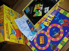 BILL le jeu de SOCIETE la course galactique TILSIT EDITIONS 3-6 joueurs GAME