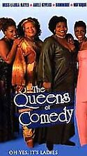 Queens of Comedy (VHS, 2001)