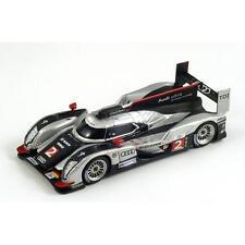 1/43 Audi R18 TDi   Team Joest Winners Le Mans 24 Hrs 2011 #2