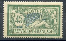 PROMO / STAMP / TIMBRE FRANCE NEUF N° 143 * TYPE MERSON COTE 120 €