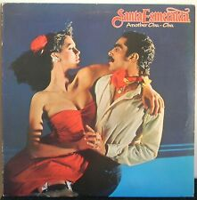 SANTA ESMERALDA Another Cha-Cha USED LP VINYL 1979 ALBUM Play Tested Free Ship