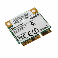 Bluetooth 4.0 BCM94352HMB Azurewave AC 876M Wifi WLAN PCI-E Tarjeta Mini AW-CE123H
