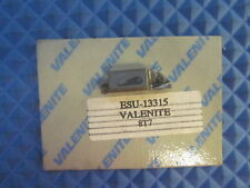 NOS Valenite Indexable Insert Cartridge ESU 13315 Free Shipping