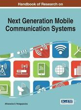 Handbook of Research on Next Generation Mobile Communication Systems (2015,...
