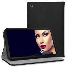 Handy Schutz Hülle bookstyle für Samsung Galaxy Tab S5e (T720|T725) - schwarz