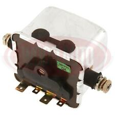 Lucas Type Dynamo Voltage Regulator & Cut Out Control Box Wood Auto Vrg3682