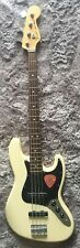 2010 Fender American Special Jazz Bass