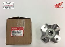 HONDA TRX420 TRX 420 250 GENUINE HONDA REAR AXLE HUB 2007 - 2013