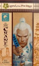 The Crane (Legend of the Five Rings:  Clan War, Third Scroll), Soesbee, Ree, Goo