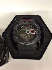 Casio G Shock GD-100-1ACU Watch - Black NEW in box