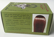 Henna Henne Natural Hair Colour Pure Organic Moroccan Henna Powder