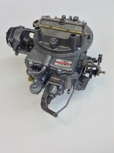MOTORCRAFT 2150 CARBURETOR 1983 FORD MERCURY 230 V6 ENGINES