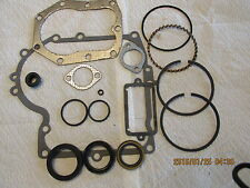 GASKET SET @ RINGS SET  FOR BRIGGS AND STRATTON 10-13 . P/N 480-149