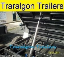 ute tray trailer Hydraulic Tipper Ram heavy duty 850mm stroke tipping tip2