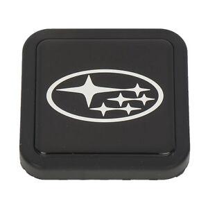 "OEM Subaru Trailer Hitch Cover 1 1/4"" Receiver Plug All Models NEW SOA342L154"