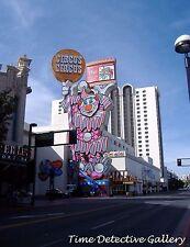 Circus Circus, Reno, Nevada - Giclee Photo Print