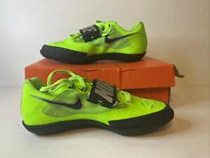 Nike Mens Zoom SD 4 Throwing Shoes 685135-300 Track Field Discus Men's Size 6.5