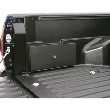 Tuffy Security Products 161-01 Bed Security Lockbox Fits Toyota Tacoma