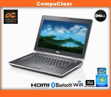 "Dell Laptop E6330 Laptop, 13.3"", Intel i3 2.5Ghz, 4Gb RAM, 320Gb HDD, Win 7 Pro"