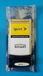 Sprint Sierra Wireless Aircard 580 Laptop PCMCIA