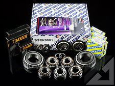 Opel Combo 1.7 D  M32 o.e.m. gearbox bearings repair kit (no diff bearings)