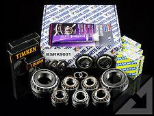 Opel Corsa 1.3 D  M20 o.e.m. gearbox bearings repair kit (no diff bearings)