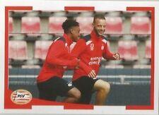 Panini sticker PSV Eindhoven 2017/2018 Jumbo #64 Bart Ramselaar