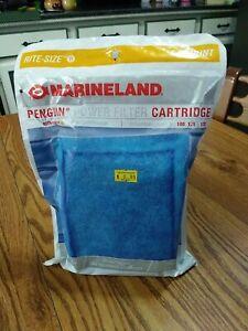 Marineland Rite Size B Power Filter 3 Cartridges