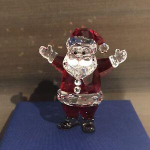 Swarovski 5291584 Santa Claus Weihnachtsmann Neu & OVP