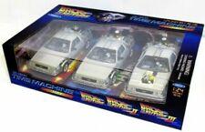 Ritorno al futuro Deluxe Set 3 modelli 1/24 Welly