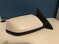 ✅ 09 10 11 12 Ford Flex POWER HEAT Side View Outer Door Mirror PASSENGER RH OEM